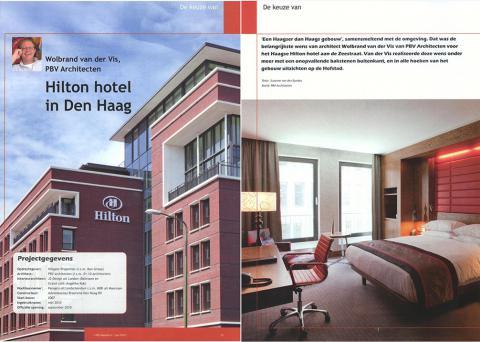 NBD Hilton Den Haag